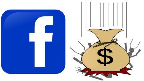 Facebook - Vulnerabilidades