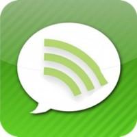 WifiSMS icono